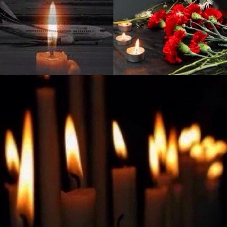 Цветы, свечи и мягкие игрушки в 1