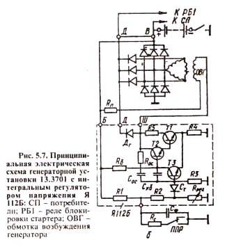 """""""Тракторный"""" РР Я-112Б имеет"""