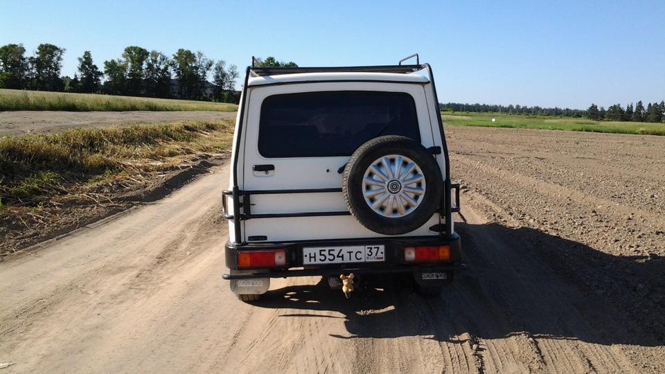 Автокам 3101