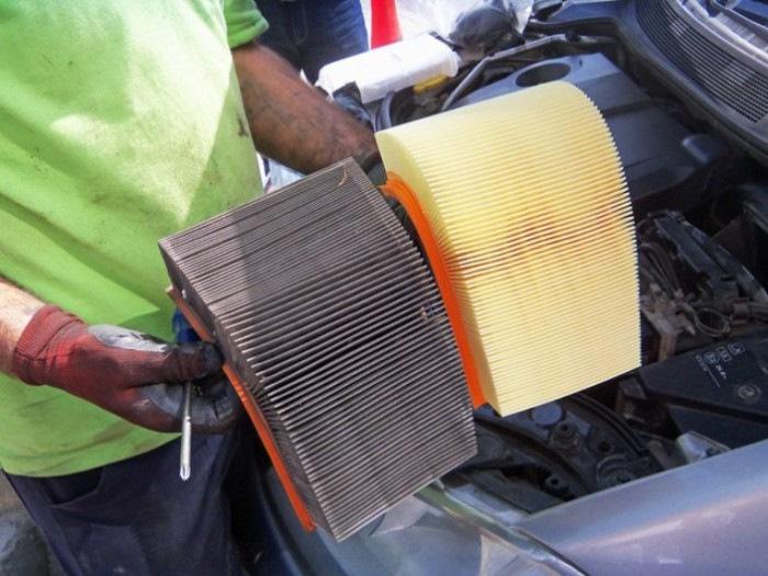 Способы экономии топлива на автомобиле