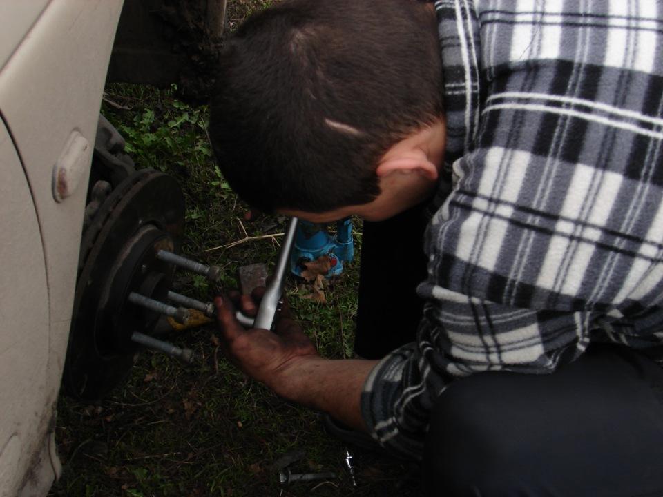 c94ea1u 960 - Номер подшипника передней ступицы москвич 2141