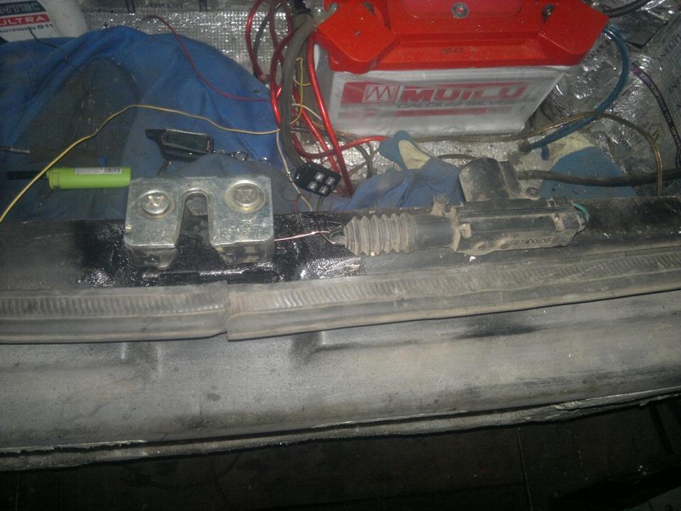 Установка колесных шпилек на ВАЗ Сообщество ВАЗ: Ремонт
