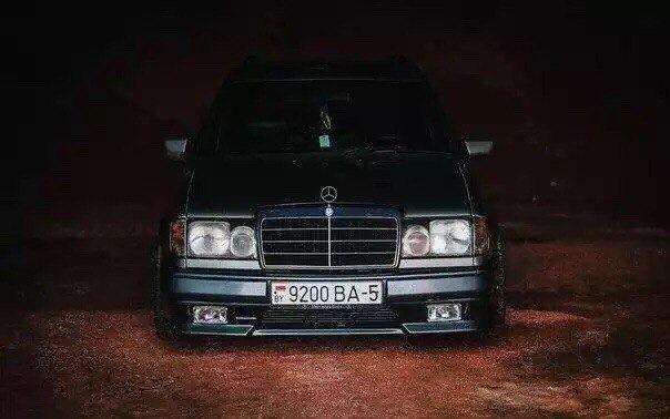 Авто изначально было серого цвета но