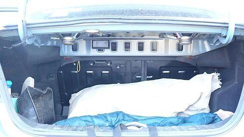 chevrolet aveo t300 скрипит водительское кресло