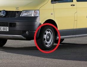 Разболтовка колесных дисков на фольксваген транспортер т5 что должен знать машинист конвейера 3 разряда