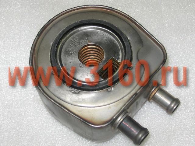 Масляный теплообменник своими руками теплообменник для газовой колонки electrolux 275