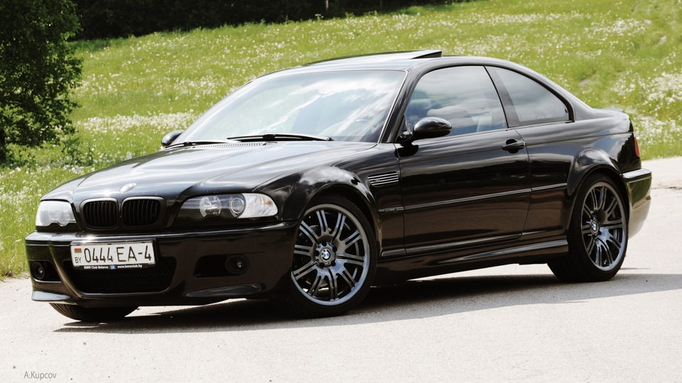 bmw m3 coupe e46 smg ii black drive2. Black Bedroom Furniture Sets. Home Design Ideas