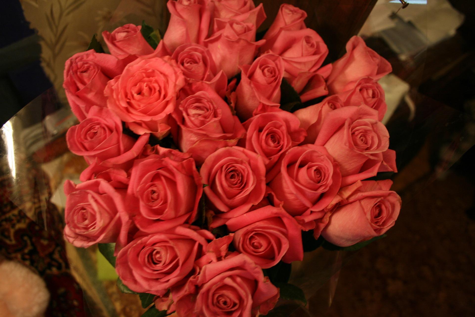 фото букет роз от любимого кладбища сообщали целых