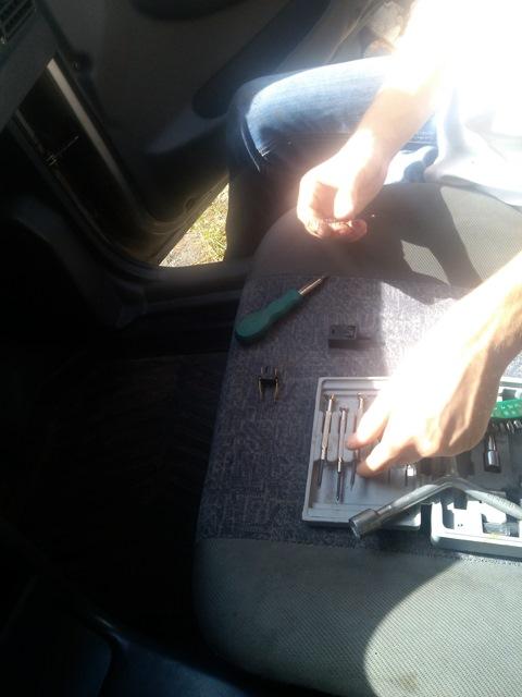 Ремонт выключателя