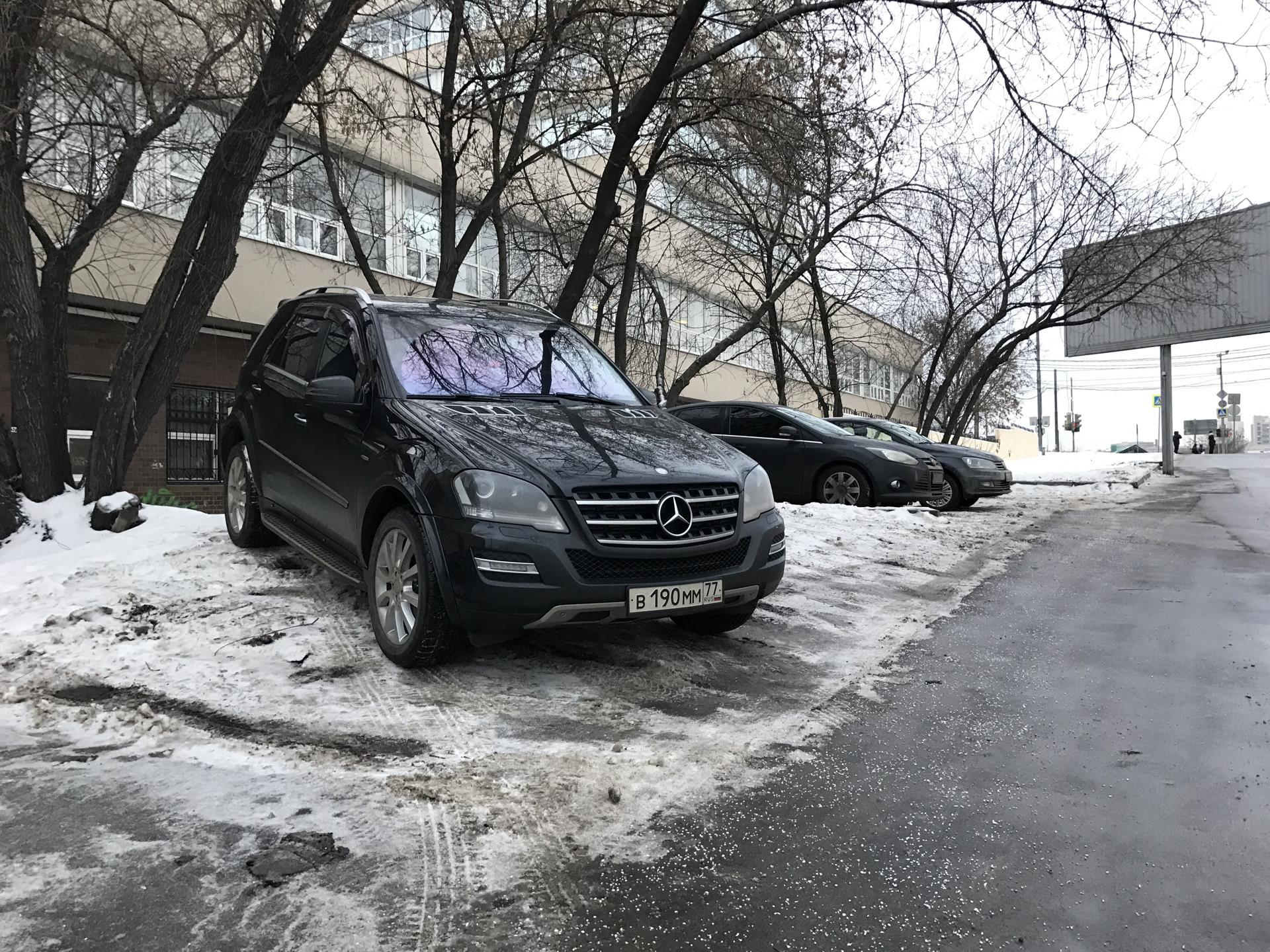 стоимость ремонт насоса гур мерседес мл 164