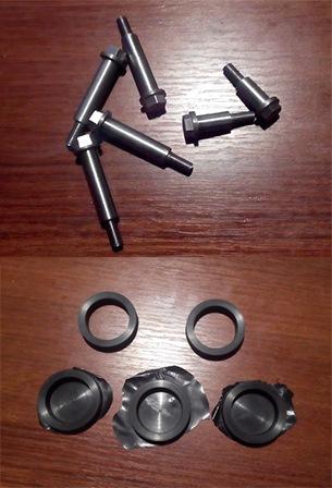 peugeot 405 mi16 кольцо приемной трубы