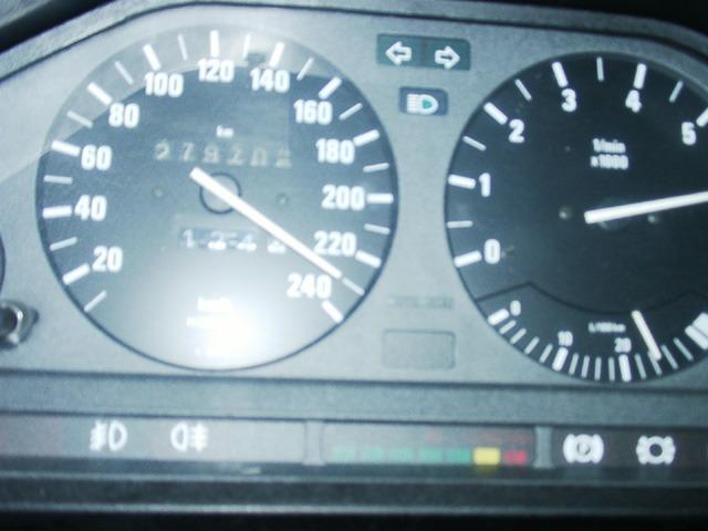 Максимальная скорость е30 325