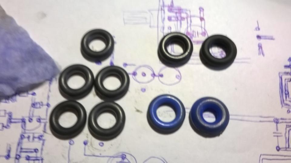 Уплотнительное кольцо форсунки чери амулет двигатели черри амулет