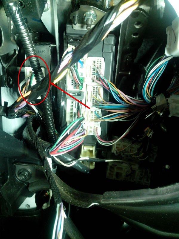 Ставим двухцветные светодиоды в поворотники. Cab54b8s-960