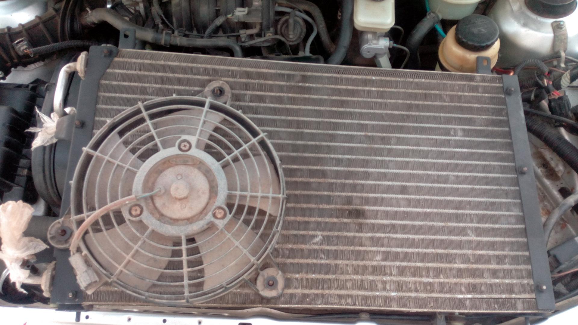 Установка кондиционера в автомобиль дэу нормы установка кондиционера в квартире