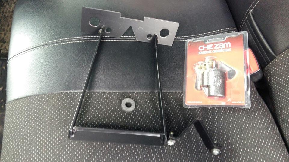 снова защита от краж запасного колеса нива шевроле Так