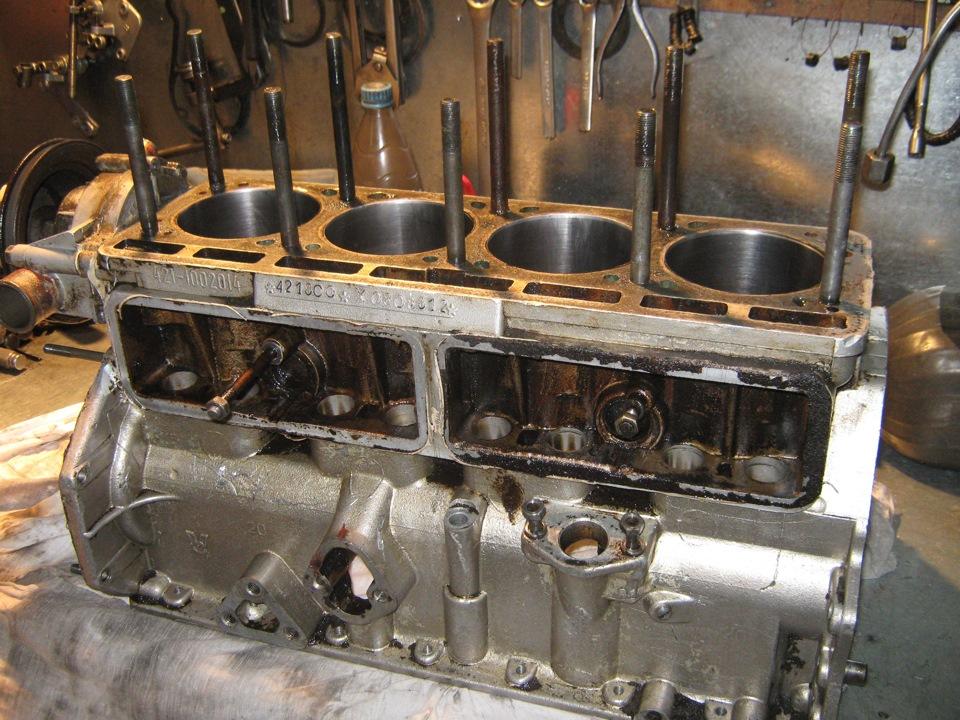 Ремонт двигателя уаз 402 своими руками список 69