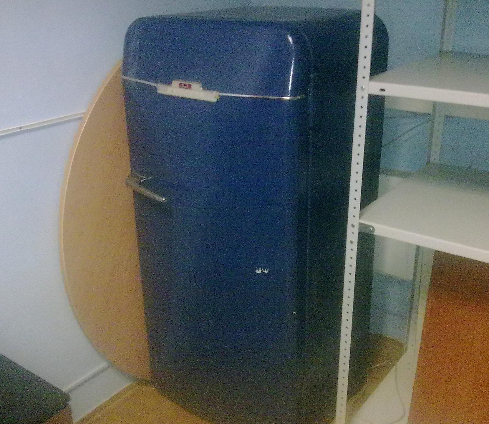 Холодильник зил фото старый