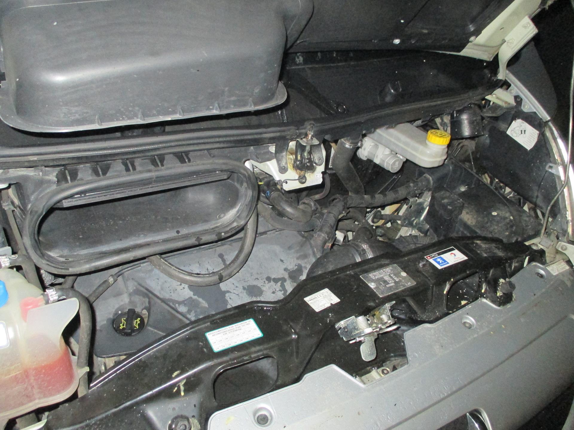 dtc p0401 egr ford transit peugeot boxer