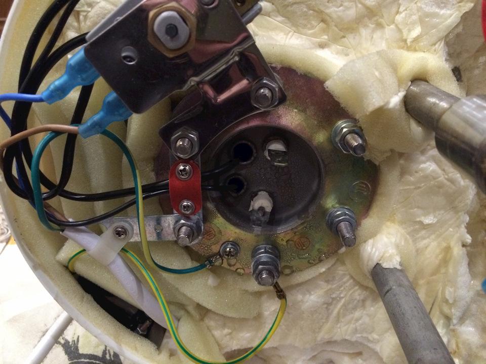 Водонагреватель термекс rzb 30-f ремонт своими руками