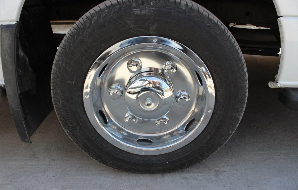 топик почему ломаются колесные колпаки если