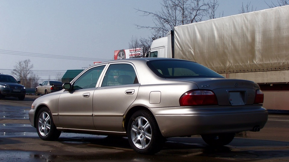 Is Mazda American Made Mazda 626 V6 2 5 л Made In Usa Drive2 . Is Mazda  American Made ...