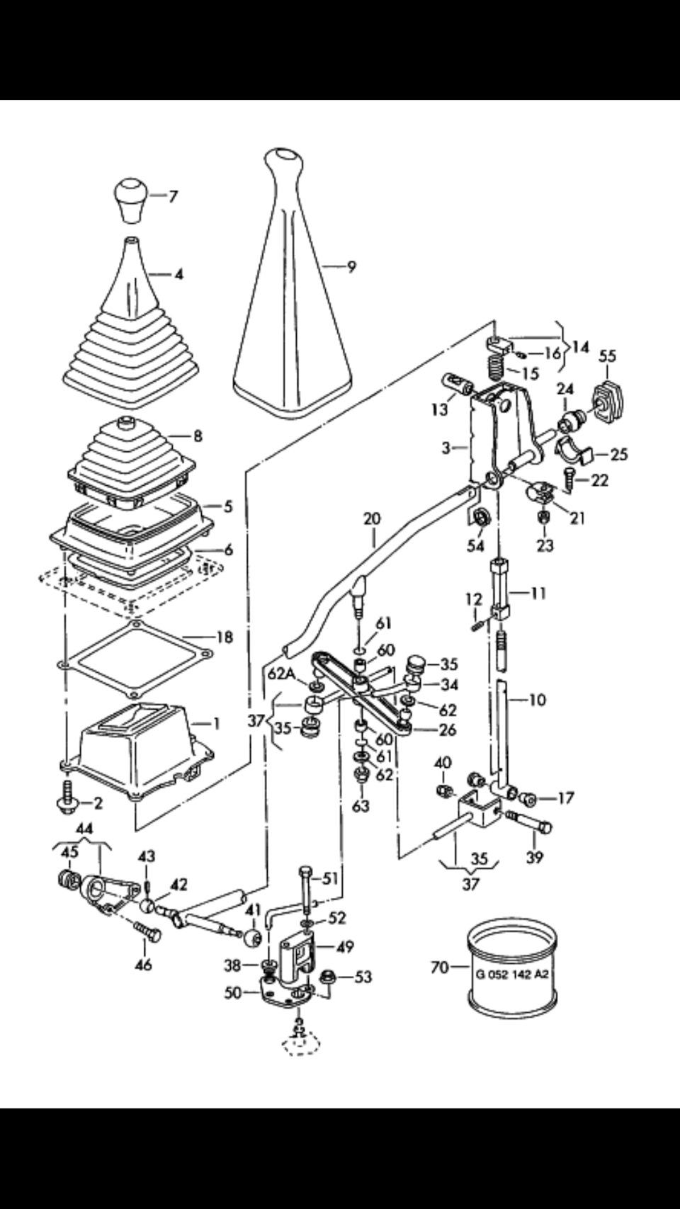 устройство кулисы транспортера