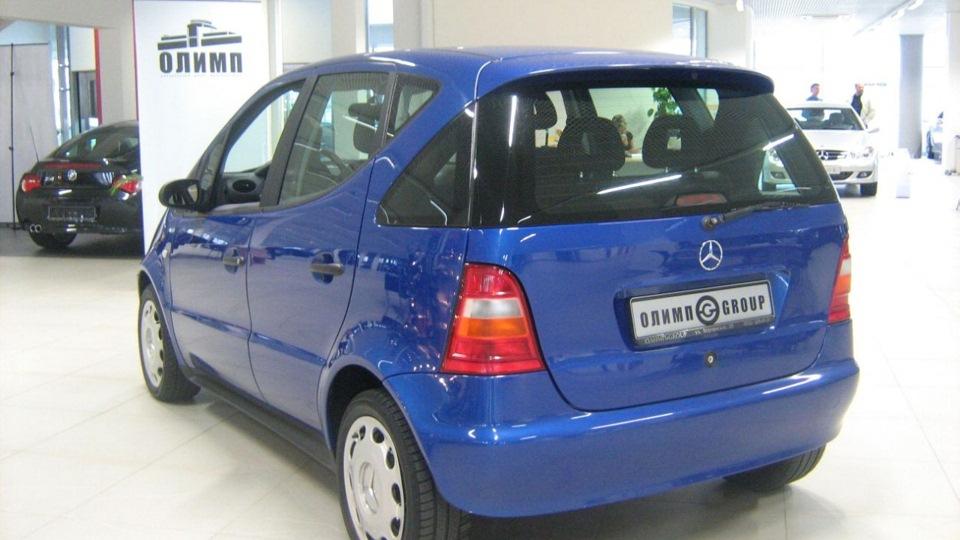 Mercedes benz a class baby benz drive2 for Baby mercedes benz