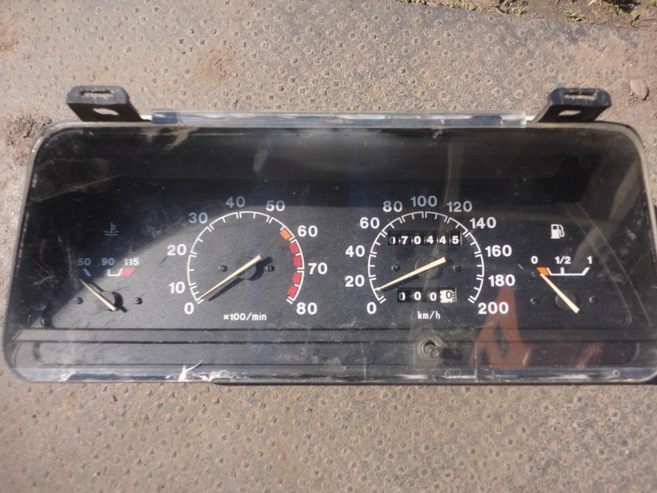 Фото №9 - низкие холостые 500 оборотов ВАЗ 2110 инжектор