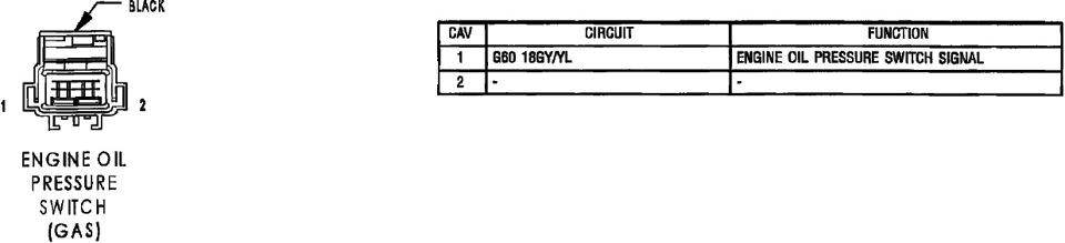 Одноконтактный датчик давления