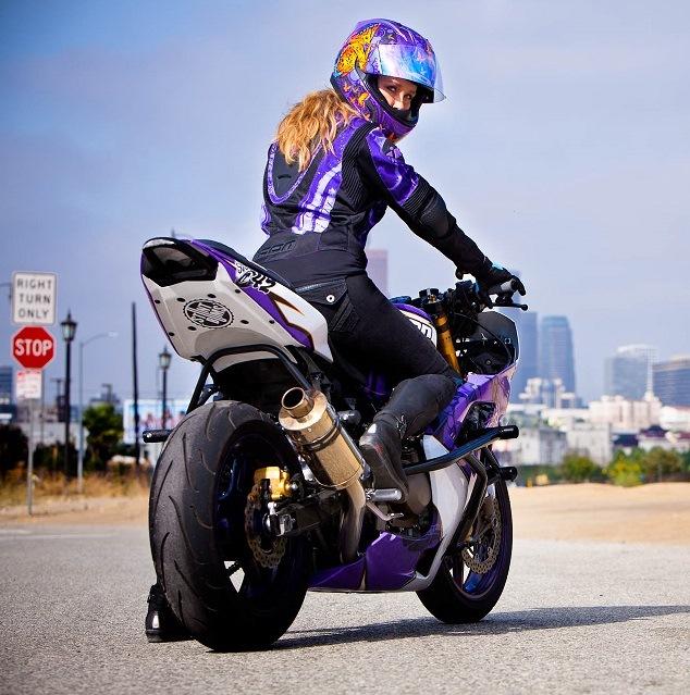 Как ездить на мотоцикле фото 19-49