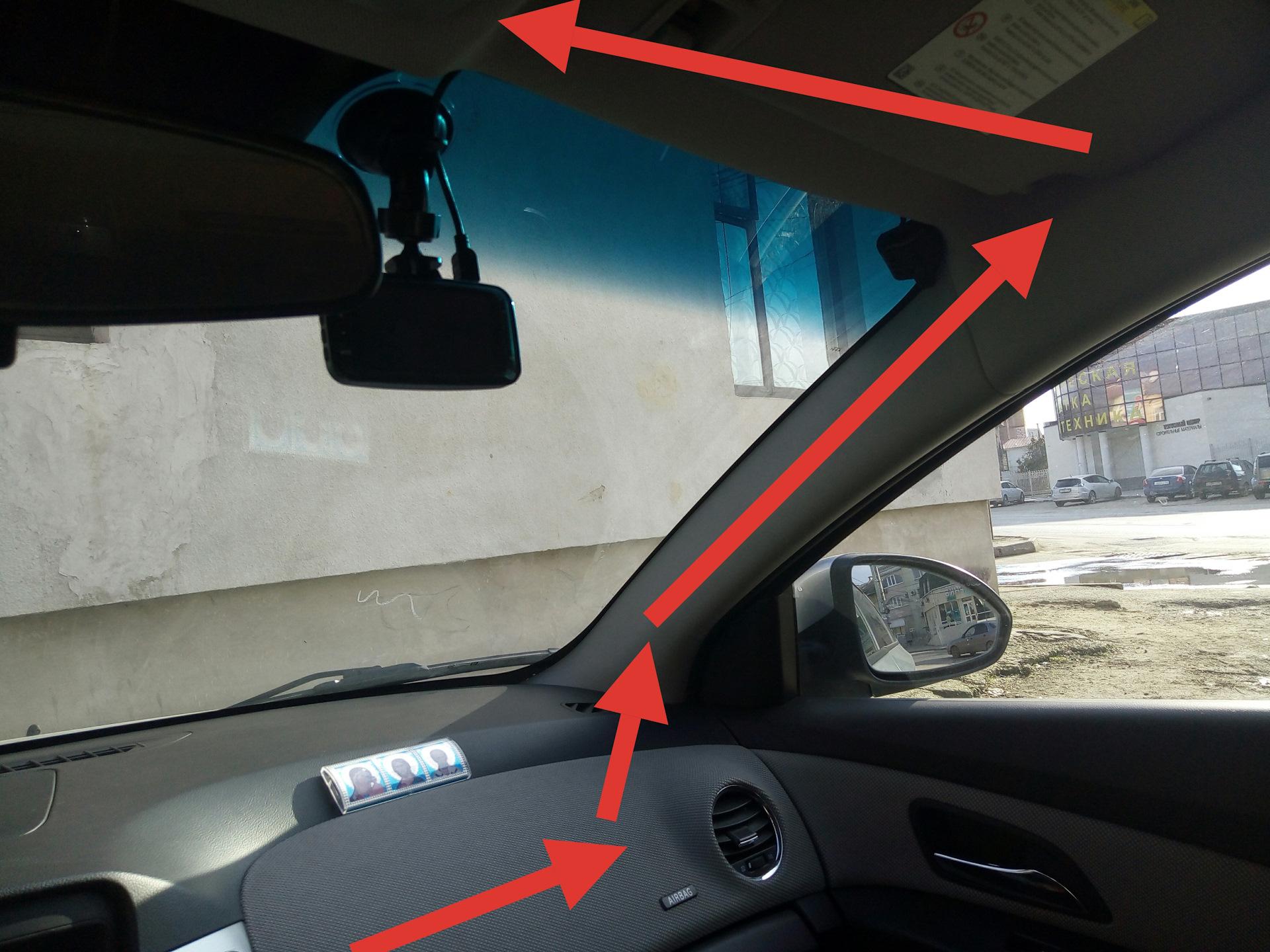 видеорегистратора автомобильного dvr