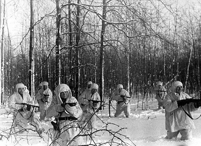 70 летняя годовщина битвы под москвой