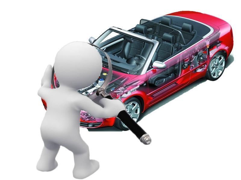 Основные параметры работы дизельного мотора