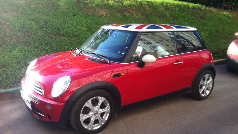 Британский флаг фото