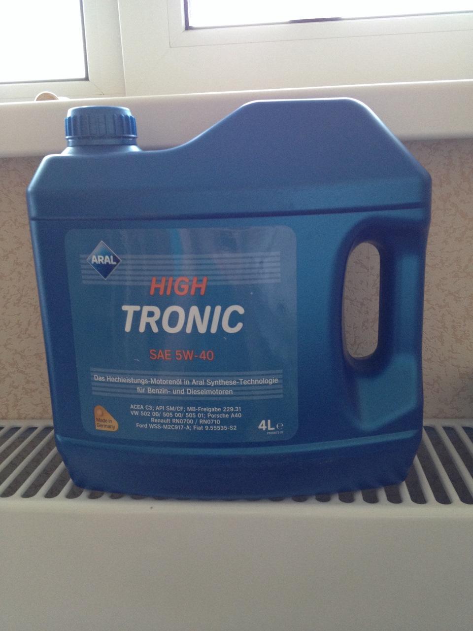 масло орал можно ли лить в фольксваген