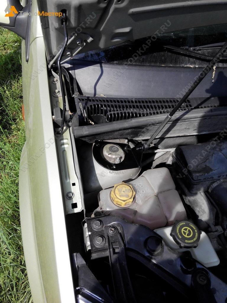 упор капота для ford fusion