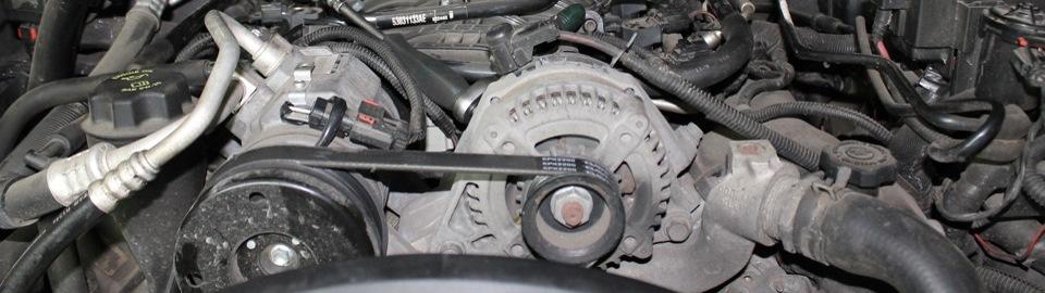 автомобиля ремонт механический