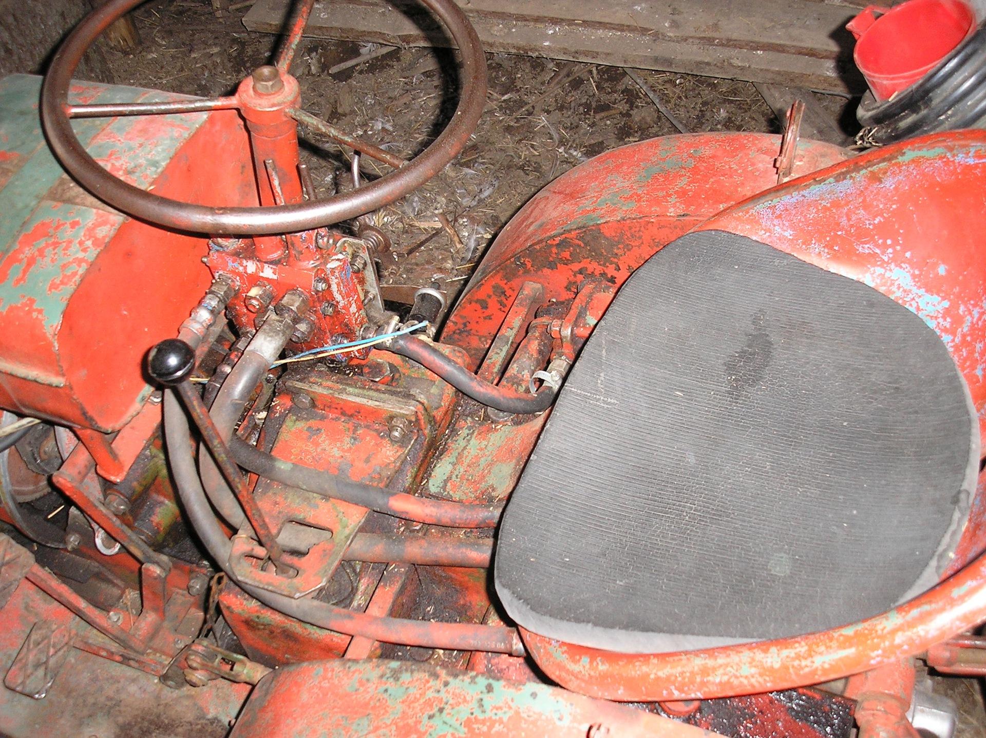 Фильтры на трактор мтз: воздушный, масляный, топливный