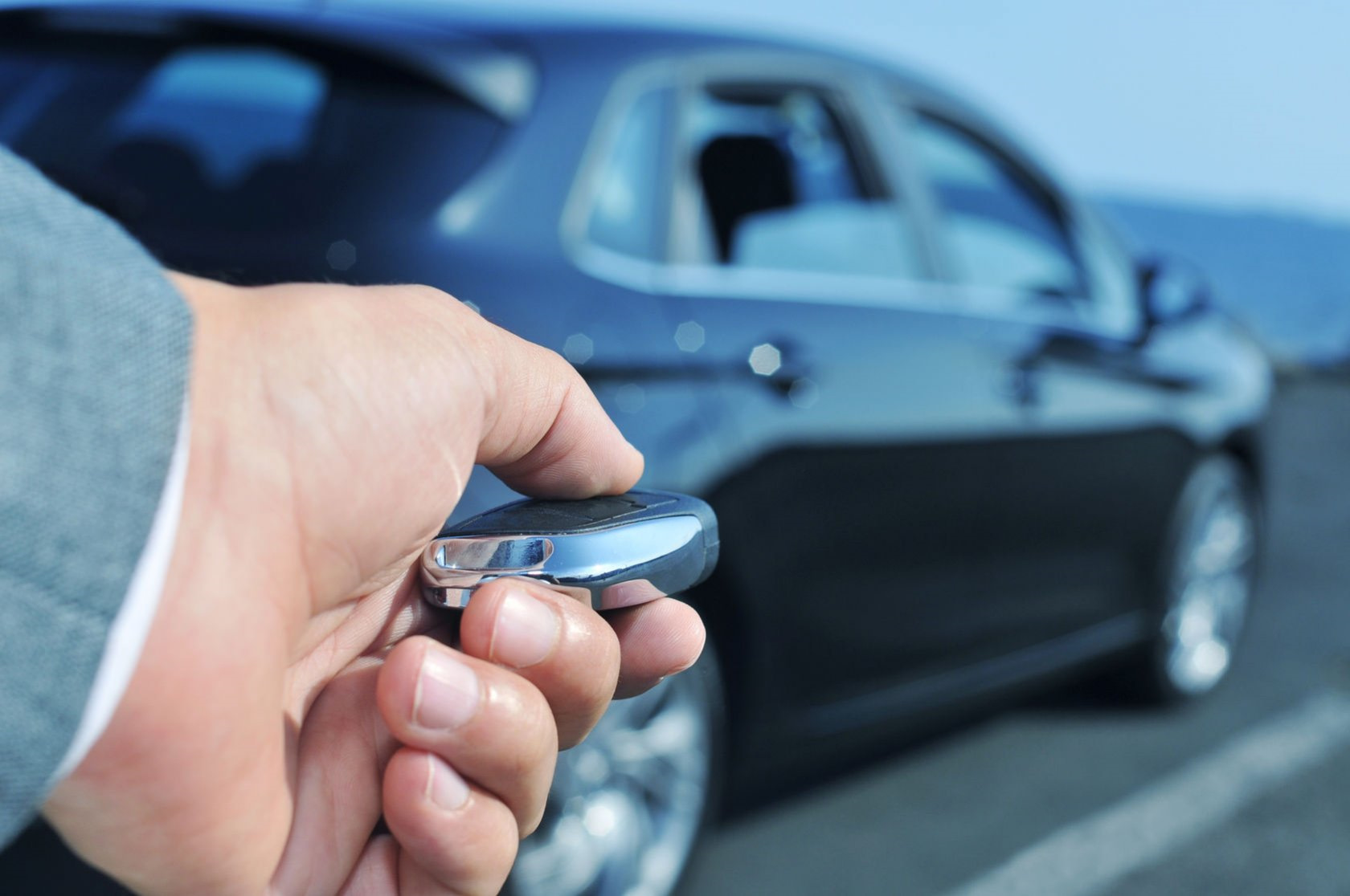 Какую сигнализацию поставить: выбираем охрану для авто