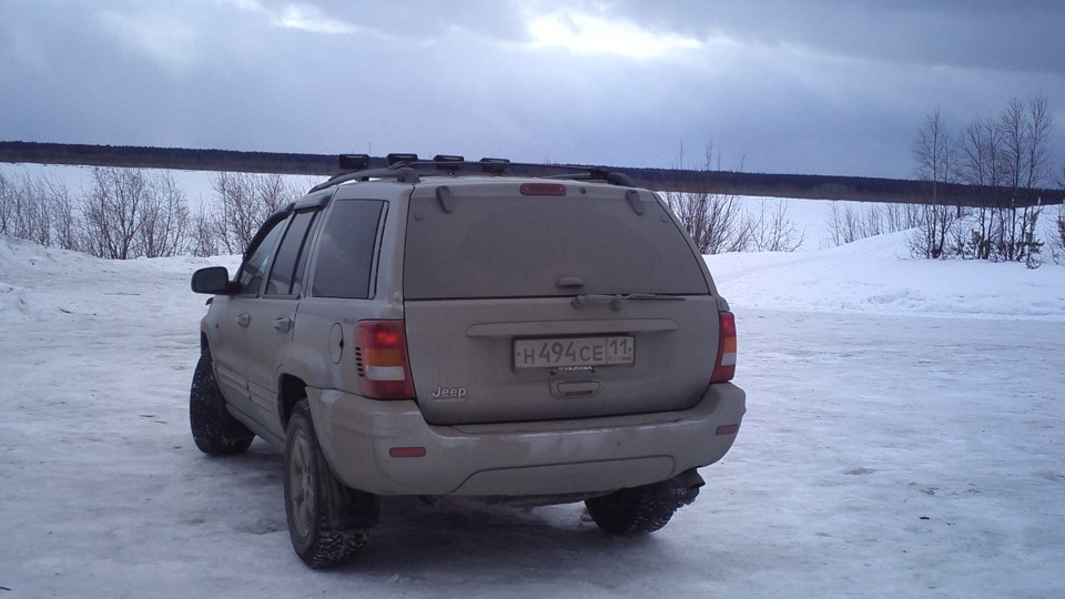 jeep grand cherokee 3 1 td made in europe drive2. Black Bedroom Furniture Sets. Home Design Ideas