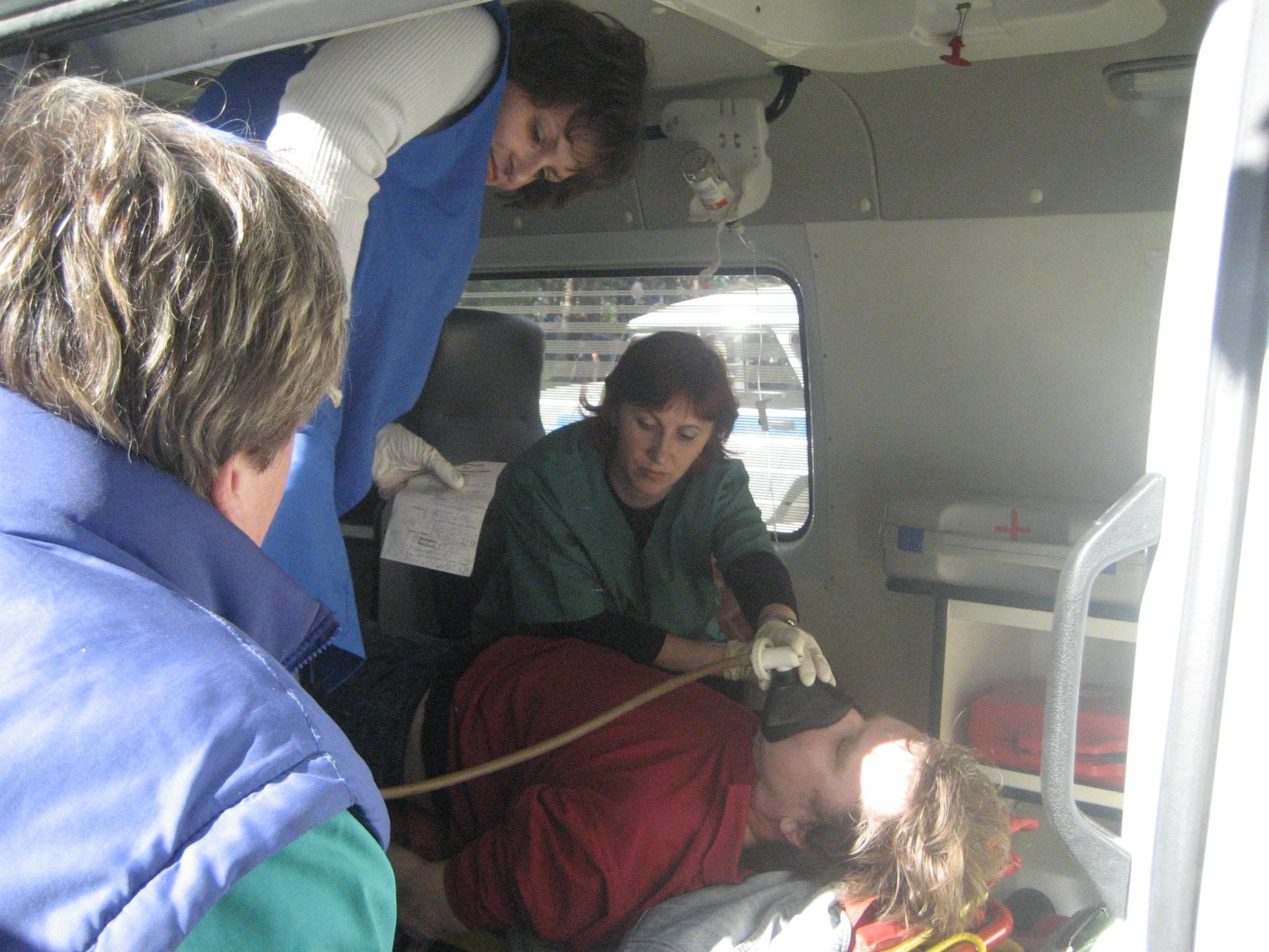 Областная больница в боровлянах урологическое отделение