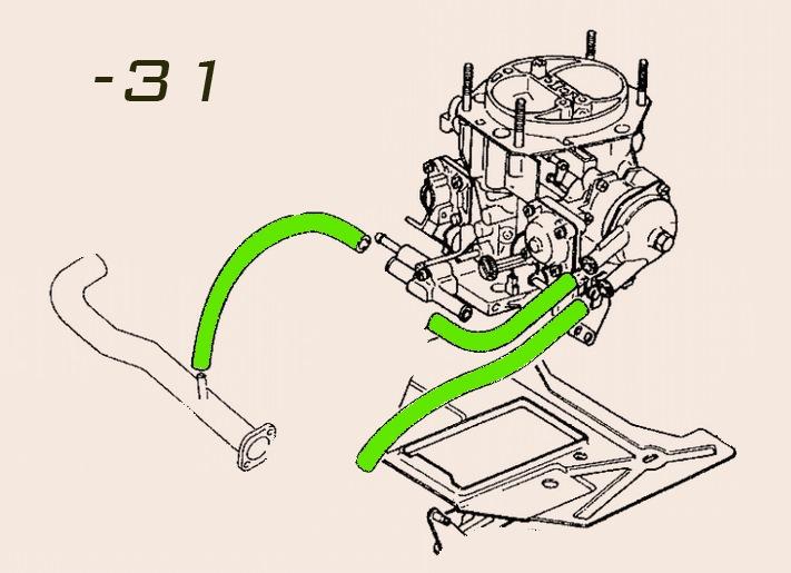 cca92b4s 960 - Стоимость карбюратора ваз 2110