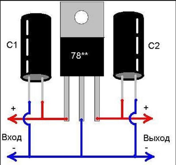 Стабилизаторы напряжения виды стабилизаторов генератор бензиновый gg 950 отзывы