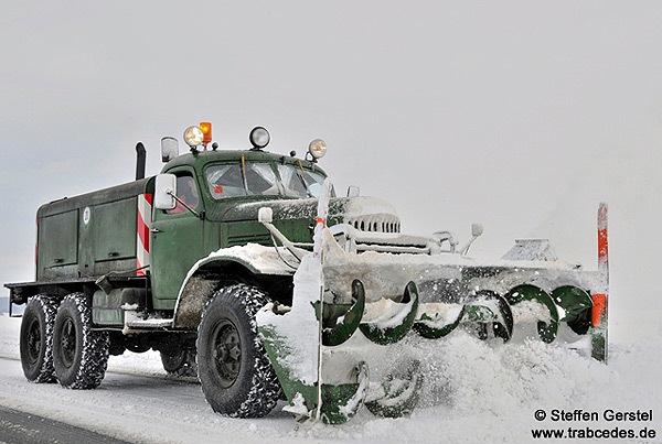 Те�ника ВС РФ �а��� 4 ШРСА Д470 на базе ЗиЛ157 � drive2