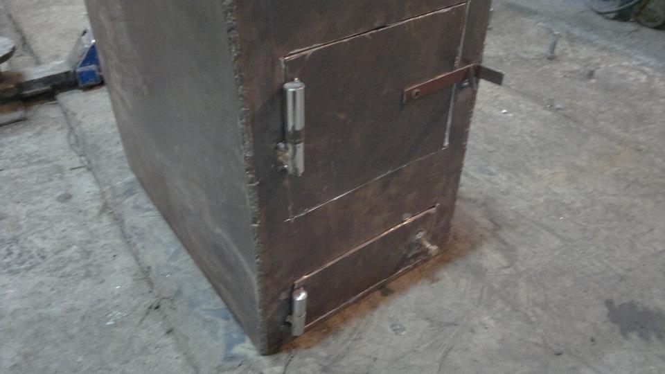 Дверка на печь своими руками 46