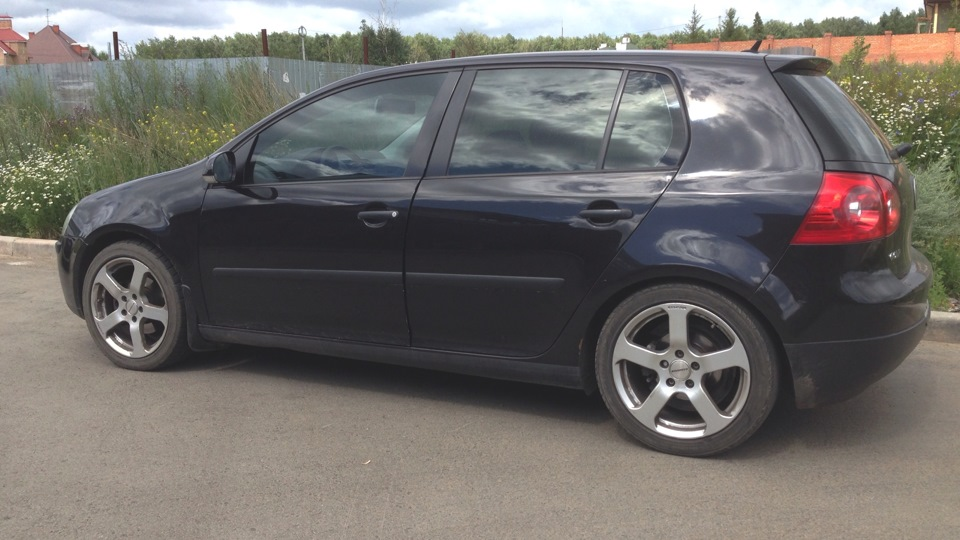 volkswagen golf, 2004 1.4 отзывы