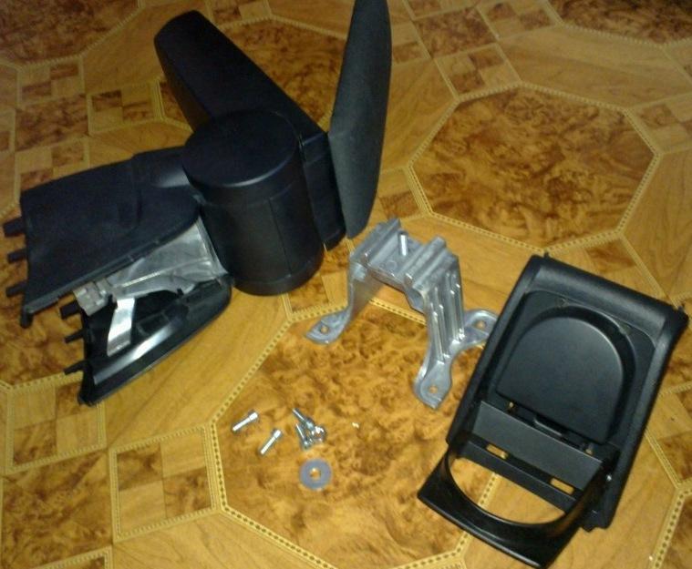 Подлокотник для vw polo седан - Стр. 18 ZB96