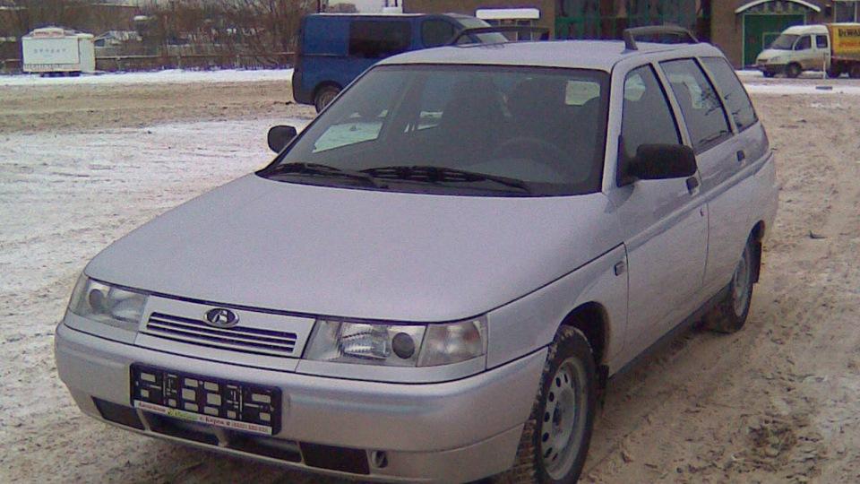Bogdan 2111