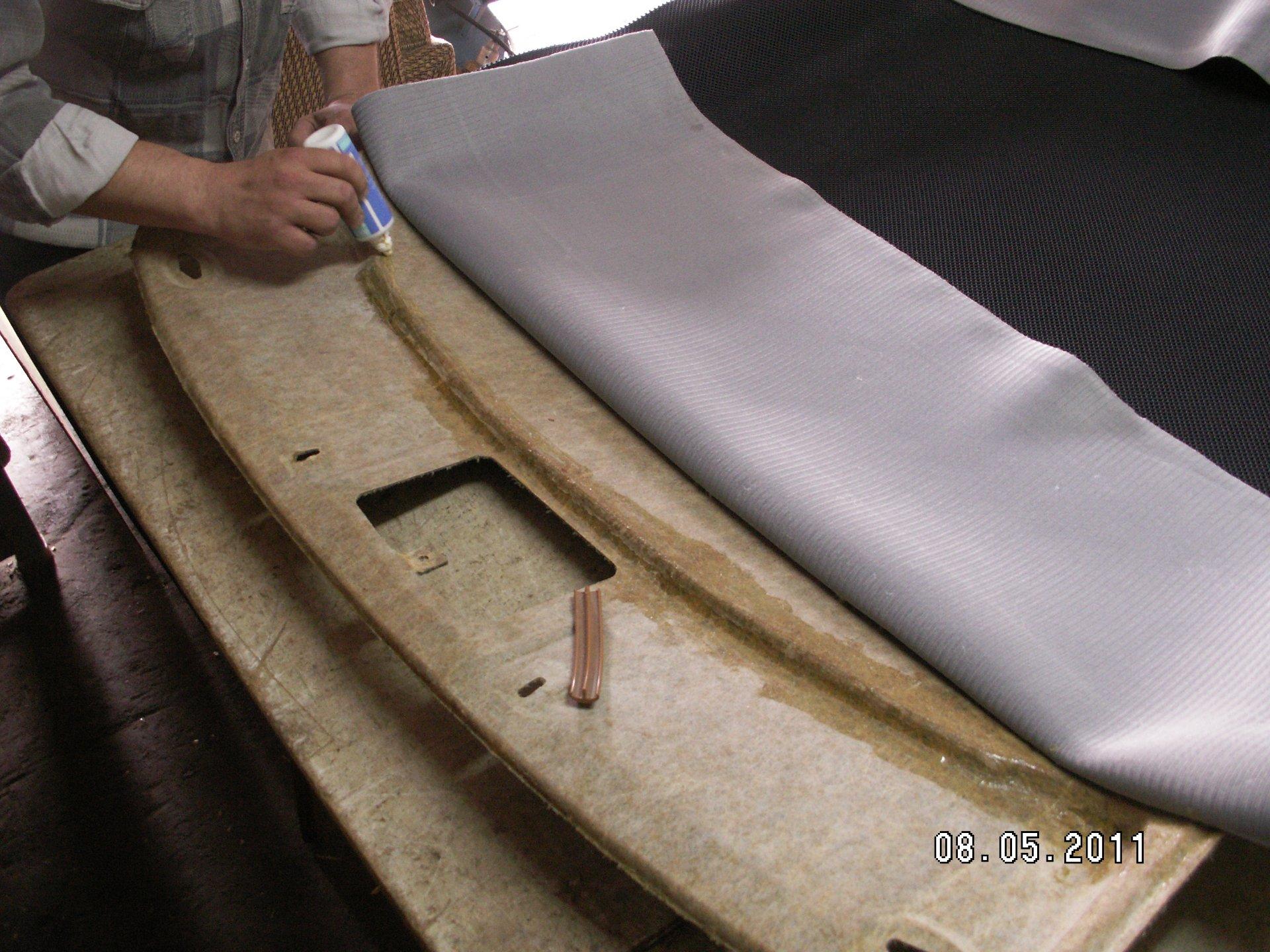 Декоративная штукатурка потолков своими руками видео